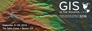 GIS-in-the-Rockies_Conference_2016